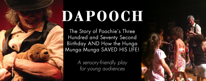 Dapooch -small banner