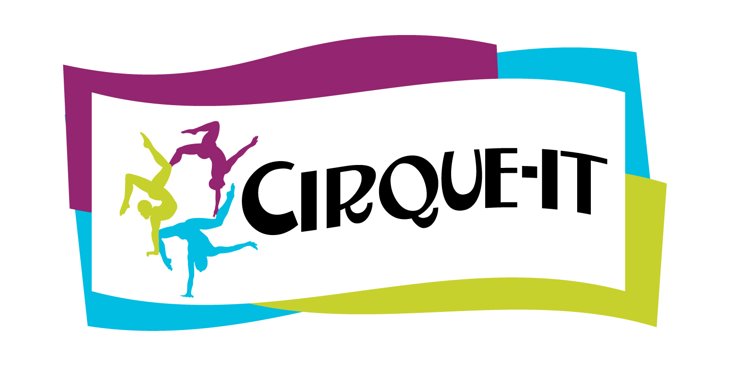 Cirque IT logo for website launch
