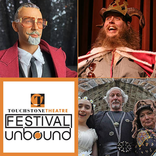 Festival UnBound 2020: Dictators 4 Dummies… and More!